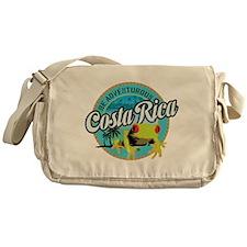 Costa Rica Messenger Bag