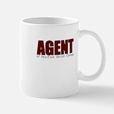 Agent of Change Mug