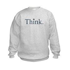 Think.png Sweatshirt