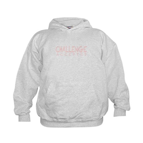 ChallengeAccepted.png Hoodie