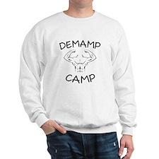 DeMamp Camp Workaholics Jumper