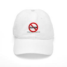 SAY NO TO GLUTEN! Baseball Baseball Cap