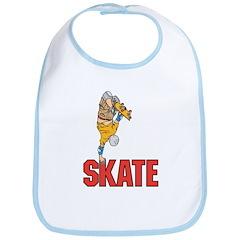 Skate & Skateboarding Bib