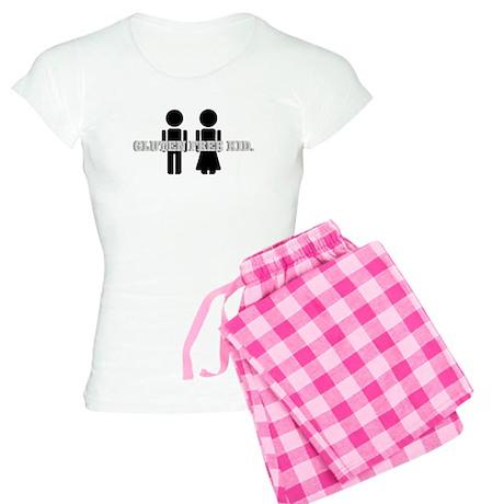 Gluten Free Kid. Pajamas