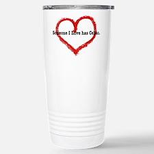 Someone I Love Travel Mug