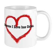 Someone I Love Mug