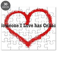 Someone I Love Puzzle