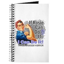 If Rosie Can Do It Thyroid Disease Journal