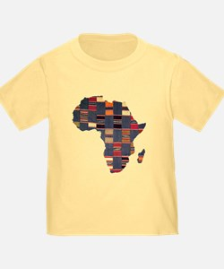 Ethnic African Tapestry T