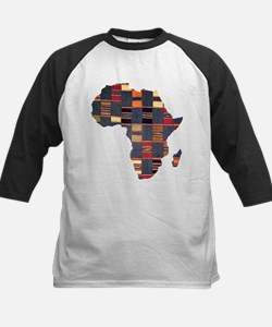 Ethnic African Tapestry Tee