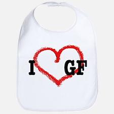 I *heart* GF Bib