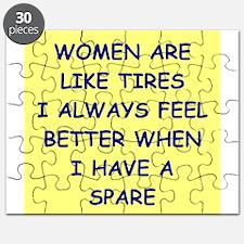 WOMEN Puzzle