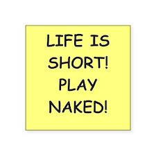 life is Sticker
