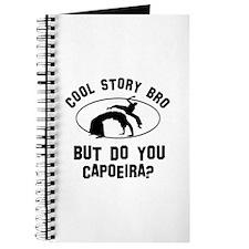 Capoeira designs Journal