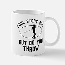 Hammer designs Mug