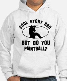 Paintball designs Jumper Hoodie