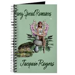 Faery Special Romances Journal