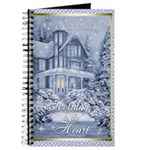 Holiday in the Heart Journal