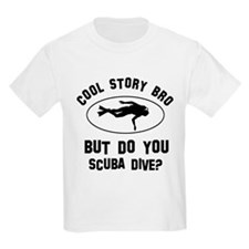 Scuba Dive designs T-Shirt