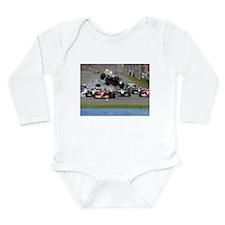 F1 Crash Body Suit