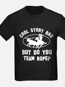 Team Rope designs T