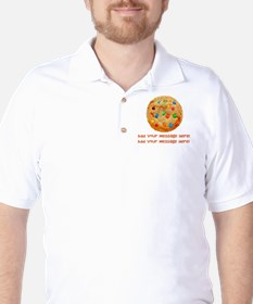 Personalize It, Chocolate Cookie T-Shirt