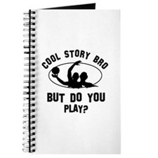 Waterpolo designs Journal