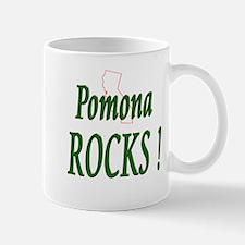 Pomona Rocks ! Mug
