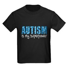 Autism is my superpower (Puzzle) T