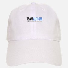 Team Autism (Blue) Baseball Baseball Cap