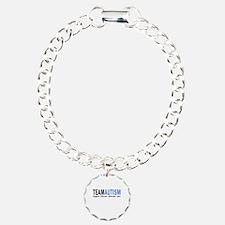 Team Autism (Blue) Bracelet