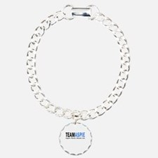 Team Aspie (Blue) Bracelet