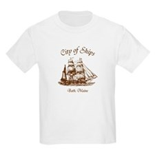 City of Ships T-Shirt