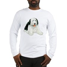 Long Sleeve T-Shirt - Sheepdog