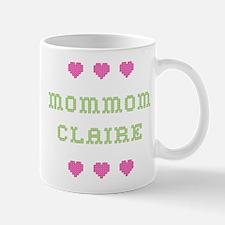 MomMom Claire Mug