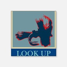 Look up_RW Sticker