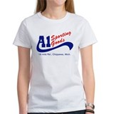 A1 sporting goods Women's T-Shirt