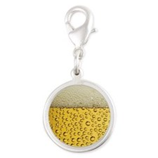 Beer Bubbles Charms