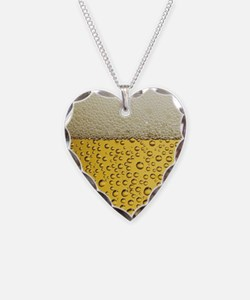 Beer Bubbles Necklace