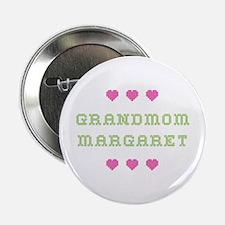 Grandmom Margaret Button