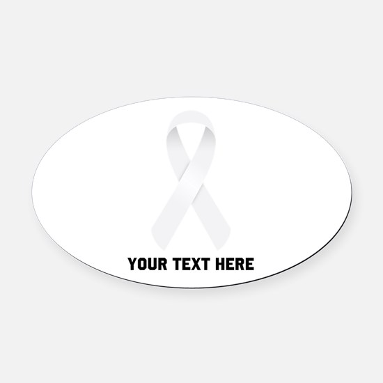 Scoliosis Awareness Car Magnets CafePress - Custom awareness car magnet