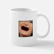 No Teeth Mug