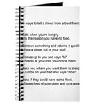 five ways to tell Journal