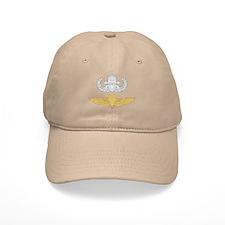 Senior EOD Parachutist Baseball Cap