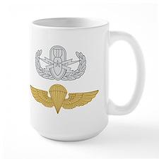 Senior EOD Parachutist Mug