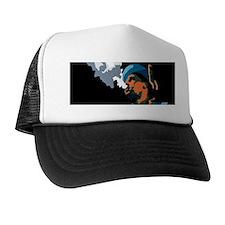 Sideman Trucker Hat