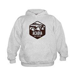 Acadia Hoodie