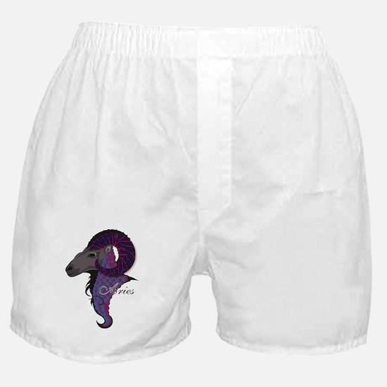 Starlight Aries Boxer Shorts