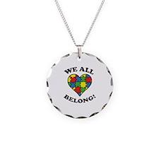 We All Belong! Necklace