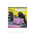 Vegan Godzilla Posters